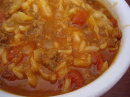 Odchudzaj�ca zupa kapu�ciana