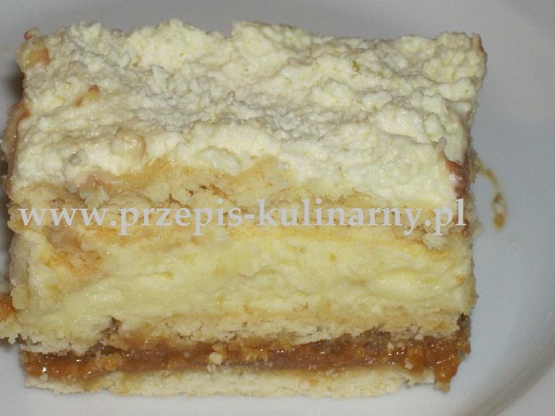 Ciasta - rewelacyjne przepisy wraz z apetycznymi zdj�ciami. Z nami upieczesz ka�de ciasto.