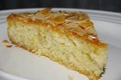 Szybkie ciasto z wiorkami kokosowymi:)