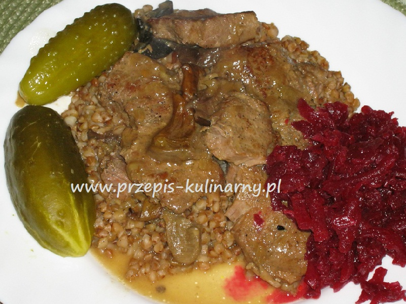 Wo�owina, kilkana�cie inspiracji kulinarnych z wykorzystaniem ma�o popularnego, ale bardzo smacznego i zdrowego mi�sa.
