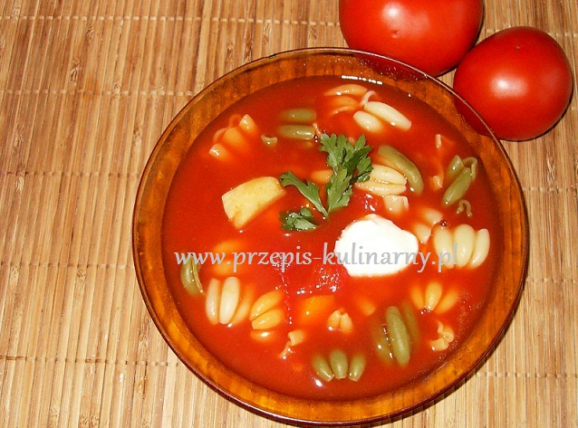 Polecamy sprawdzone przepisy na domowe zupy