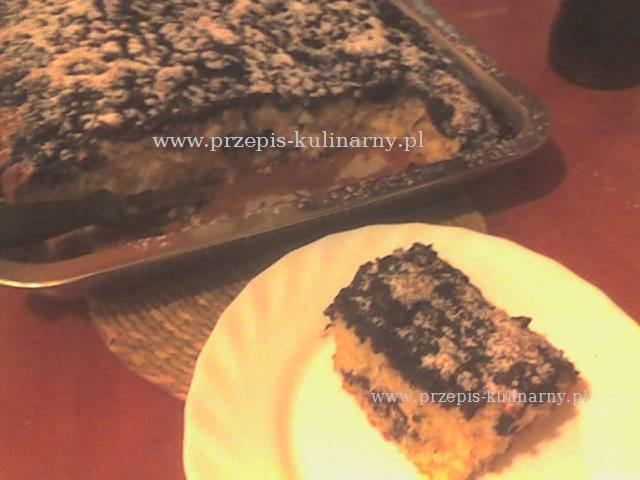 Ciasto dro�d�owe