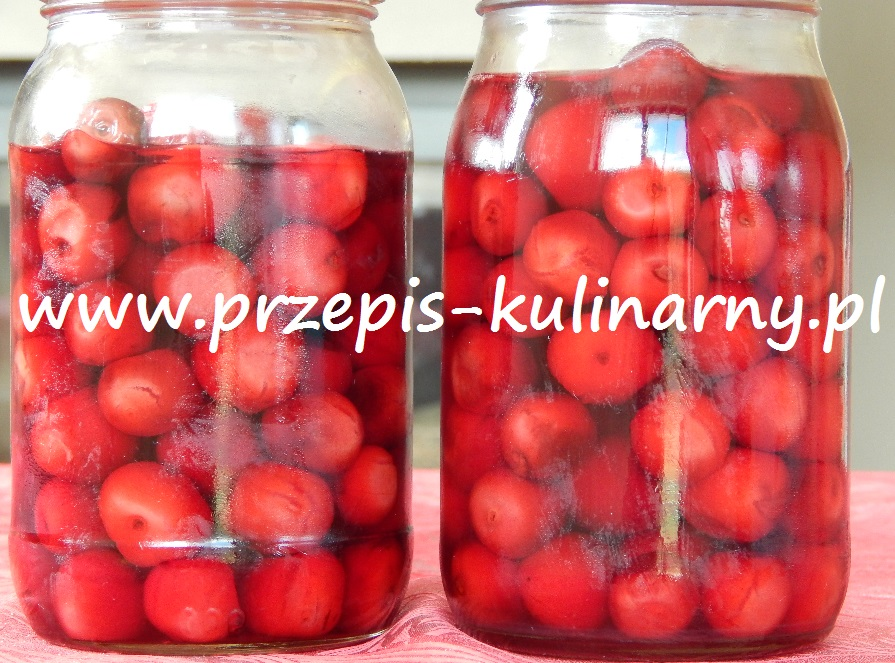 Przetwory z owoc�w to obowi�zkowy dzia� dla ka�dej gospodyni domowej. Wykonaj domowe kompoty czy soki z letnich owoc�w.