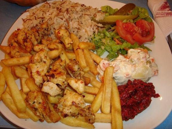 Kuchnie �wiata. Oryginalne dania zebrane z ca�ego �wiata. Bogata kulturowo kuchnia. Polecamy gor�co kulinarne inspiracje innych narod�w.