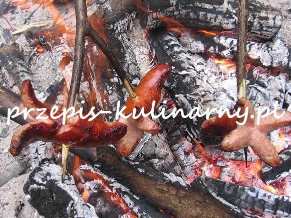 Biwak, czyli szybkie proste i tanie dania na letnie obozy i urlopy.