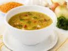 Polecam zup� jarzynow� przyrz�dzon� z m�odych warzyw, warzywa mo�emy dobiera� dowolnie, zasada jest jedna : ma by� ich du�o:). ...