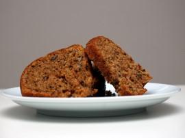 Ciasto marchewkowe Dukana
