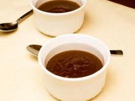 Dobrze znany deser mleczny tak�e w wersji Dukana. Spos�b przyrz�dzania jest r�wnie prosty, jak w ka�dym budyniu. 1,5 szklanki m...