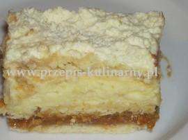Ciasta - rewelacyjne przepisy wraz z apetycznymi zdjęciami. Z nami upieczesz każde ciasto.