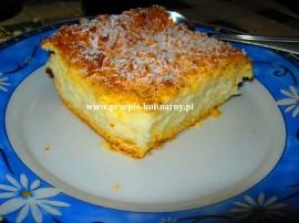 Zaintrygowało mnie to ciasto i jego troszkę dziwna :-) nazwa, przepis pochodzi z internetu, ciężko powiedzieć skąd konkretnie gd...