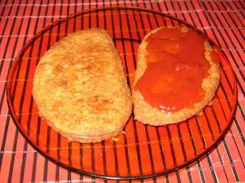 Nie wiesz co zrobić z czerstwym chlebem? Polecam sprawdzony przepis na chleb maczany i obsmażany w jajku. Bardzo szybkie, proste...