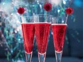 Drink Wyznanie jest idealny na Walentynkowy wieczór! Bardzo lekki, można go degustować długo, ciesząc się pięknym kolorem i niez...