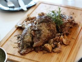 3 przepisy z baraniny. Mało popularne aczkolwiek pyszne mięso.