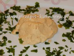 Prosty i szybki przepis na pastę z Hummusu
