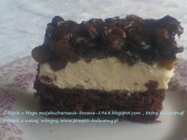 �liwka w czekoladzie