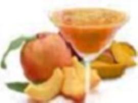 Dodatek lodów sprawia, że koktajl z owoców jest idealny na upały. Owoce sezonowe miksujemy z 2 łyżeczkami cukru. Powstały mus w...