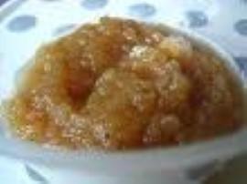 Konfitura z jabłek - idealna zimą do szarlotki. Owoce przeznaczone na konfiturę muszą być dojrzałe i nie poobijane. Jabłka obie...