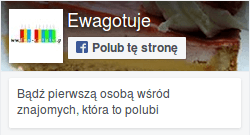 Facebook Ewa-gotujePL