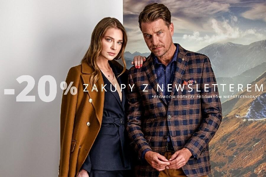 Płaszcze męskie w wersji biznesowej i casualowej