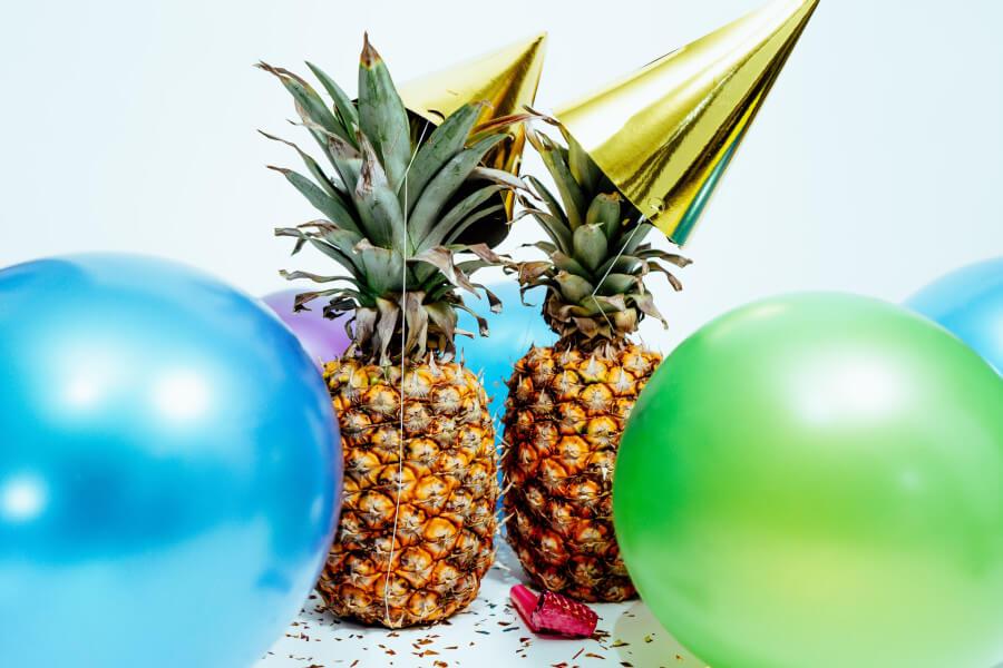 przekąski na imprezę urodzinową